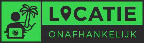 Locatieonafhankelijk Logo