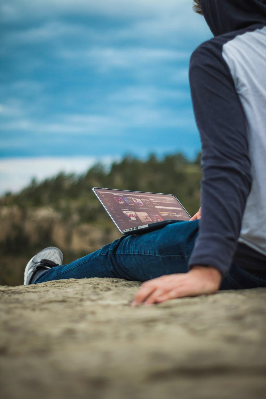 Werken en leven als digital nomad