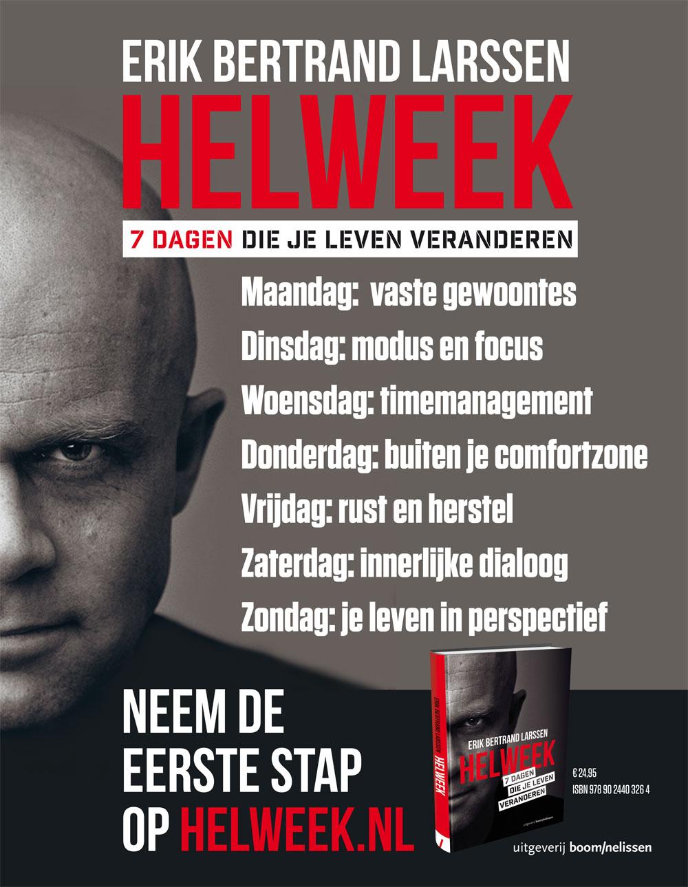 Helweek - Larssen