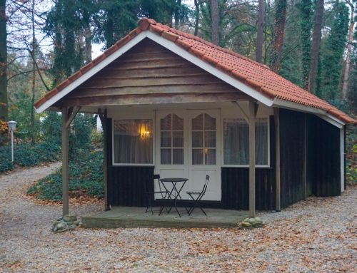 Op workation in Nederland: 10 toffe Airbnbs