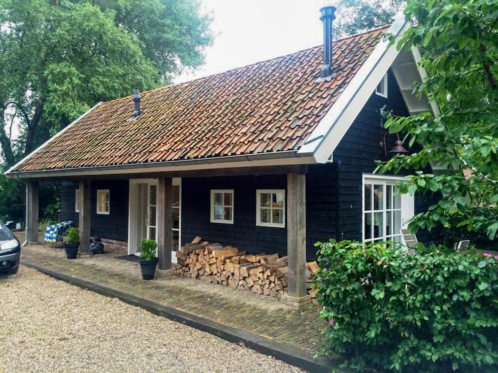 Knus huisje vlakbij Giethoorn